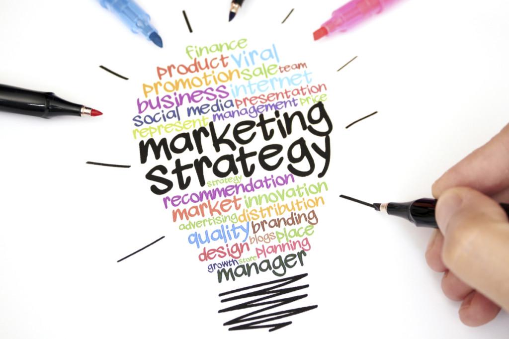 internetová marketingová strategie internet press media