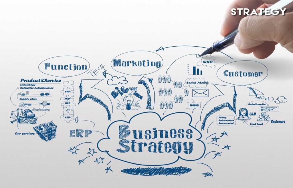 online obchodní strategie tiskové zprávy