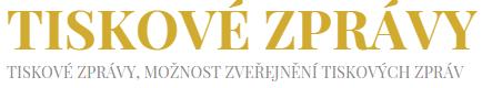 tiskové Zprávy EU logo